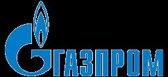 Лого Газпром